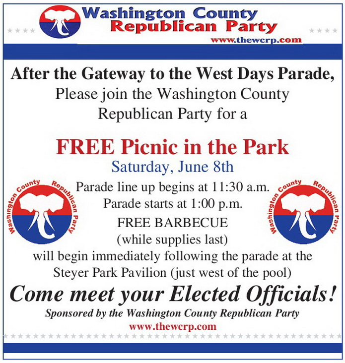 2013 Gateway Parade advertisement1
