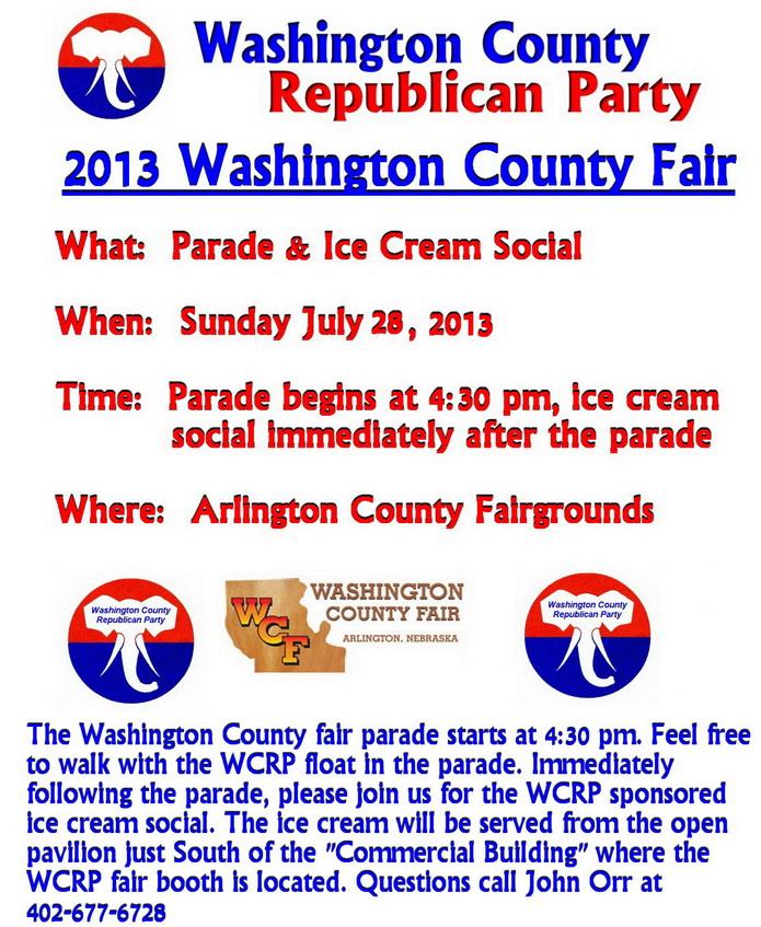 2013 County Fair parade & ice cream social-695px