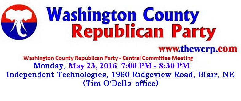 WCRP FB event May 23, 2016
