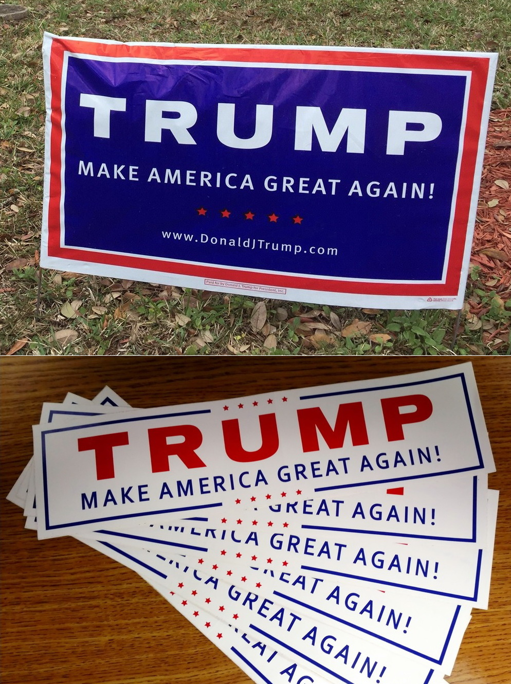 trump-signs-bumper-stickers