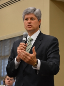 U.S. Congressman Jeff Fortenberry
