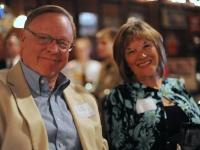 Former Councilman Chuck Sigerson & Liz Sigerson