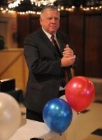 Mayor Jim Realph
