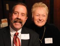 John Orr & Betty Ellenberger