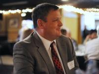 WCRP Vice-Chairman Jeff Burianek