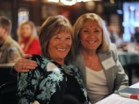 Liz Sigerson & Linda Ingalsbe