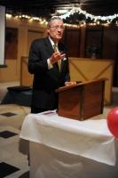 Honorable Hal Daub - keynote speaker