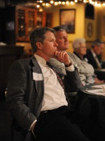 David Nabity & Douglas County GOP Chairman Scott Petersen