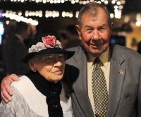 Marion Wilson & Lee Terry, Sr.