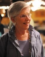 Former Governor Kay Orr