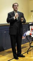 Lt. Governor Rick Sheehy