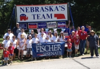 2012 Gateway parade walkers and float2.jpg